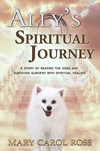 Allys Spiritual Journey