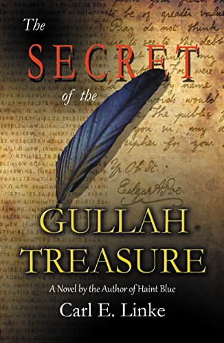 The Secret of the Gullah Treasure